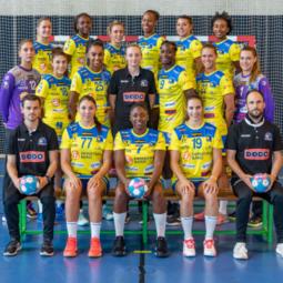 Team_handball_metz_féminin