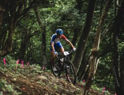 OLYMPIC GAMES - TOKYO 2020 - CYCLING MOUNTAIN BIKE - 20210727